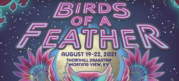 Birds of a Feather Music & Arts Festival