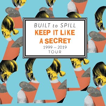 Built To Spill celebrate 20th year of their classic album