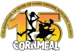 An Evening with Cornmeal