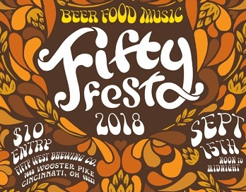 Fifty Fest 2018