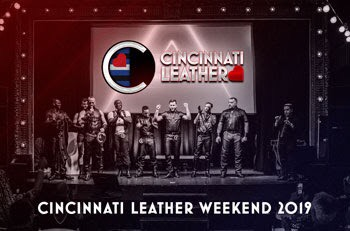 Cincinnati Leather Weekend 2019