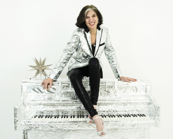 Marcia Ball at The Woodward