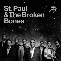 St. Paul & The Broken Bones at Madison Theater