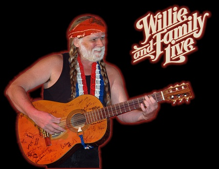 Willie and Family Live: A Tribute to Willie Nelson